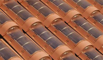 Tegole solari Reggio Emilia